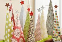 Holidays - Christmas Trees - Oh Christmas Trees / by Kristyn {lilluna.com}