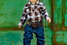 Little Boy Things / by Jackie A