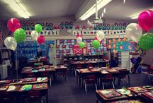 Scott County Kindergarten Teachers / A place for all of us to share ideas! / by Brittany Banister
