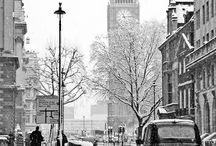 London / by Tracy Dunn