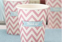 Chevron Party / Chevron Party Designs, Supplies & Decorations! / by Ginger Ray