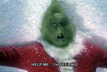 Christmas / by Julie Bolger