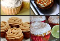 Cupcakes / by Leah Scholl