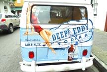 Deep Eddy! / by Holly Chuculate