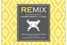 AphroChic: REMIX / Celebrate soulful style!  / by Room & Board
