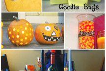 Halloween  / by Manda Empey