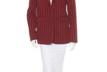 Spring 2013 Wardrobe Selections / by Heather Burlew-Hayden