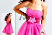 prom/military ball dresses i like / ^-^ / by Jodie Cummings