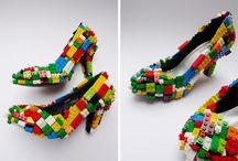 Lego / by Jo-Anne Wilson