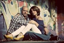 Engagement photos / by Melissa Gfeller