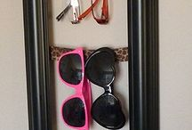 Ducks in a Row - Organization/Cleaning 101 / by Tammy Borden