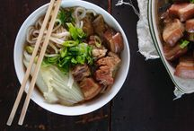Good Eats / by Jessica Chong