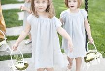 Wedding Kids / by Simply Bridal