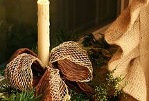 Christmas & Decorations / by Laura Wengerd