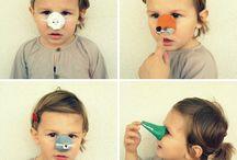 Kids Craft Ideas / by Kourtney Kardashian