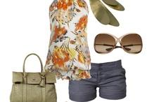 My Style / by Kristen Slagle