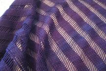 Knitting / by Rachel Kane
