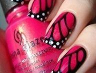 Nails / by liveforgossip.com