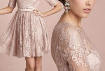 Formal Dresses / Formal Dresses / by Danielle Elaine