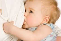 Baby...breastfeeding a toddler / by Melissa Kramer