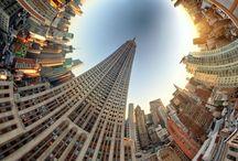 New York one day / by Bryan Robertson