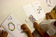 Journals / Ideas for using journals with preschoolers. / by Sheryl @ Teaching 2 and 3 Year Olds