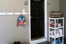 Garage Ideas / by Jennifer Henriquez