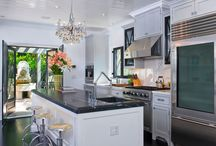 Kitchen / by Hooked On Beauty