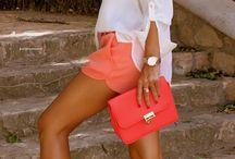 My Style / by Alaina Casebolt