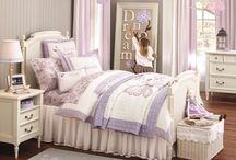 Macie Bedroom Ideas / by Melissa Gleason