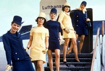 Air Travel / by Hotel Kenrock