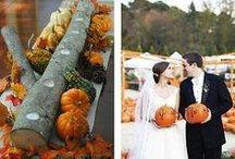 Fall Wedding / by Genesis Diamonds