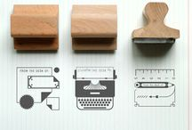 stationEry / NOT to be confused with stationAry.  / by kathleen adele