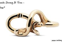 X by Trollbeads Strong & Free (Fall 2014) / by Endangered Trolls