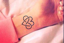 Tattoo Inspiration / by Amy J