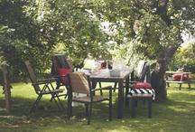 Relaxarea din grădină / by IKEA Romania