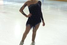Skating ❤ / by Jillian Kight