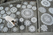 Crafts - Lace / by Maria Elkins