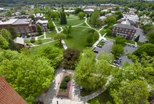 Awards and Honors / #RadfordU is well-known for its academic excellence.  Our university is frequently honored by The Princeton Review, U.S. News and World Report and many more publications and organizations. See what all is happening around campus! / by Radford University