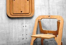 Muebles Madera / by MaderCraft