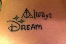 Tattoo Ideas / by Aymber Danielle