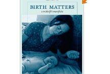 Pregnancy and Birth  / by Karina Hutton