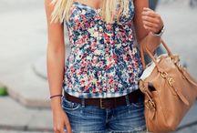 Fashion / by Ashley Cogdell