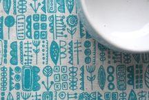 Patterns!!!! makes me happy!! / by Melanie Dennehy
