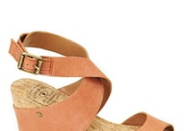 SHOES, SHOES, SHOES! / God, I love shoes. / by Anne Solomon-Buckner
