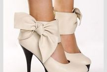 KILLER SHOES / If I can't wear them, I can at least drool / by Annette-m Farquhar