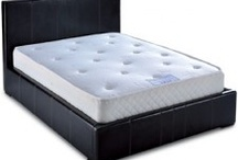 Coil Sprung Mattress / by Beds and