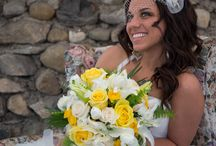 The Spa at The Inn at Bay Harbor Northern Michigan Salon and Makeup for Wedding / by Paul Retherford Wedding Photography