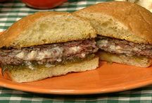 Best Burger Recipes / by The Braiser