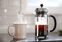 Coffee Culture / by Loacker USA